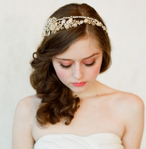 70 Simple Secrets to Totally Rocking Your wedding hair ideas 54
