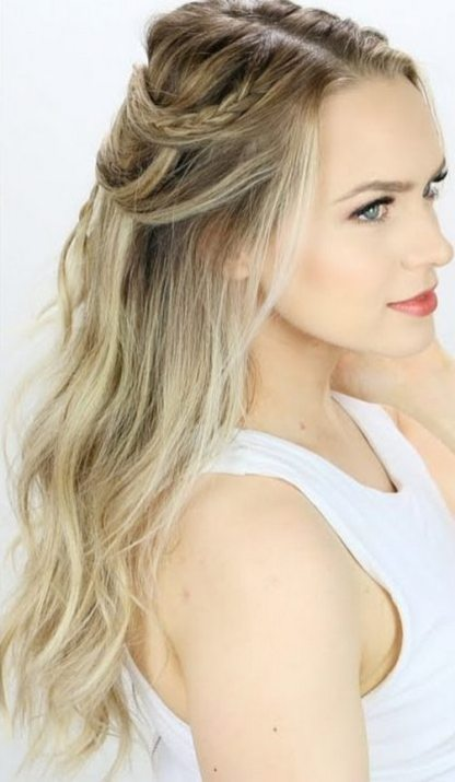 70 Simple Secrets to Totally Rocking Your wedding hair ideas 58