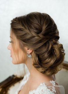 70 Simple Secrets to Totally Rocking Your wedding hair ideas 6