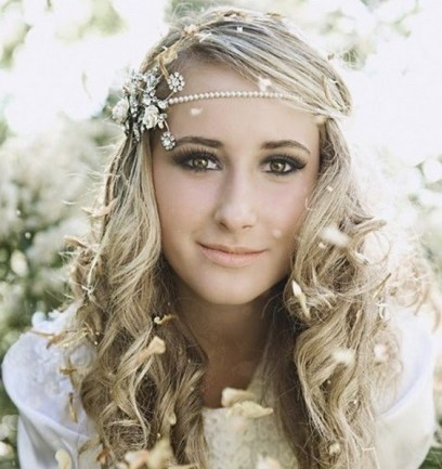 70 Simple Secrets to Totally Rocking Your wedding hair ideas 64