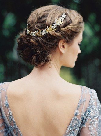 70 Simple Secrets to Totally Rocking Your wedding hair ideas 7