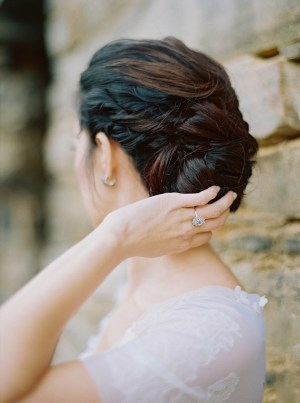 70 Simple Secrets to Totally Rocking Your wedding hair ideas 9
