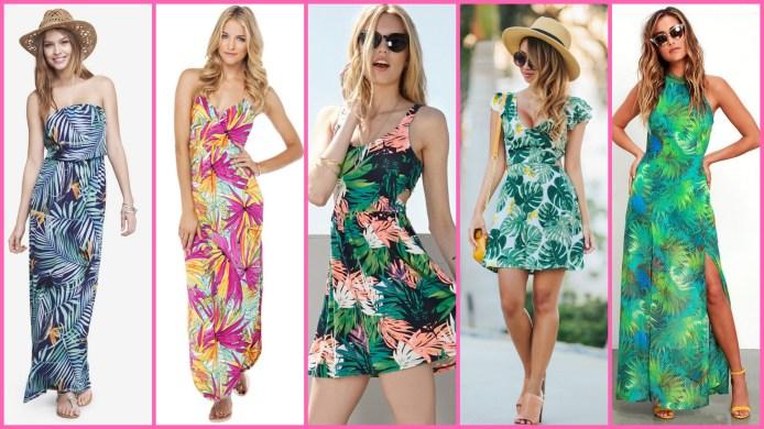80 Hawaiian prints Dresses for Women ideas