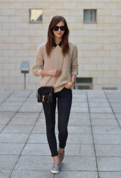 Business Winter Work Outfits for Women ideas 17