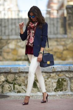 Business Winter Work Outfits for Women ideas 2