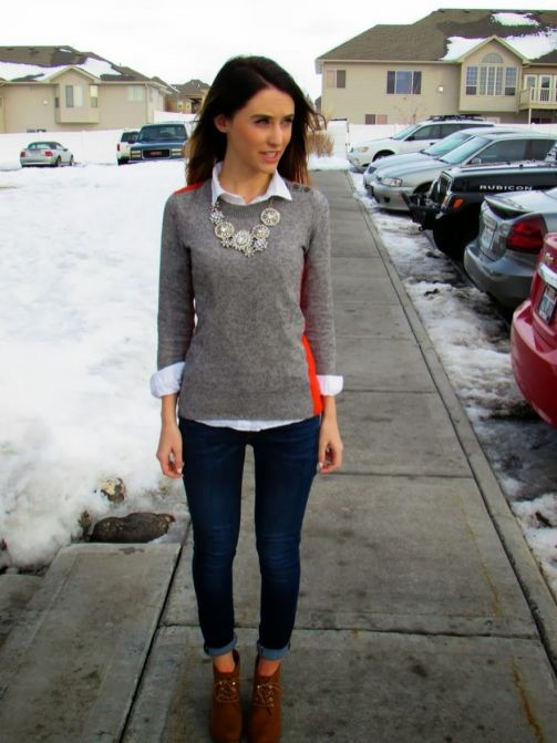 Business Winter Work Outfits for Women ideas 25