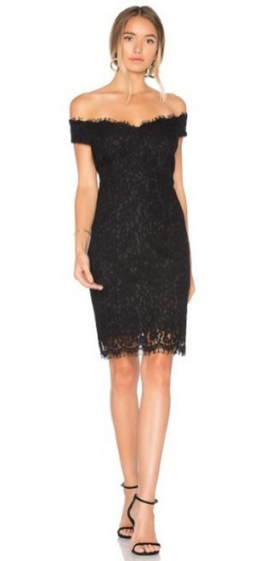 Classy evening shoulder lace dress for all special events 16