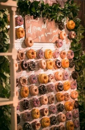 Creative And Fun Wedding day Reception Backdrops You Like Ideas 16