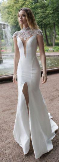 Embellished Wedding Gowns Ideas 17