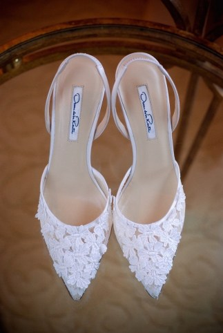 Floral Wedding Shoes Ideas You Never Seen Before 15