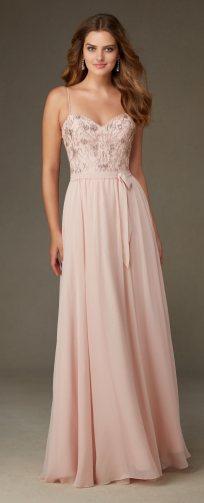 Spaghetti Strap Wedding Day Dresses Gowns ideas 36