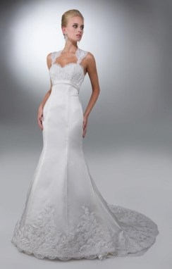 Spaghetti Strap Wedding Day Dresses Gowns ideas 54