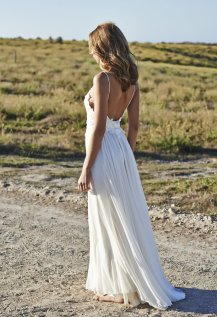 Spaghetti Strap Wedding Day Dresses Gowns ideas 81