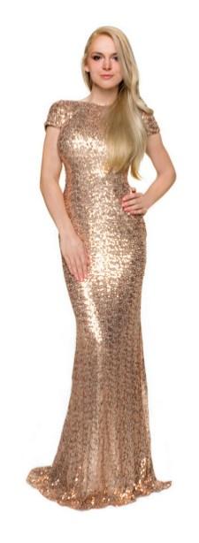 Women Sexy 30s Brief Elegant Mermaid Evening Dress ideas 11