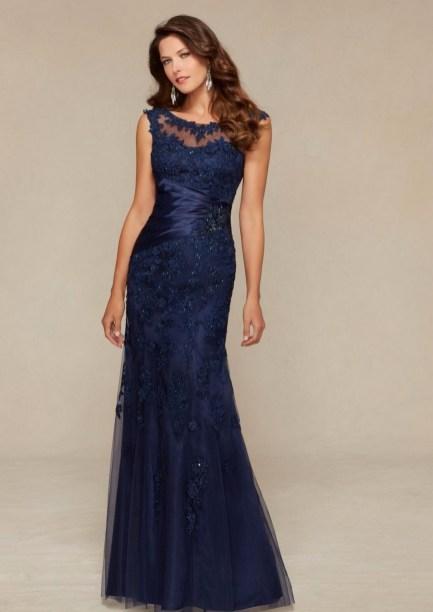 Women Sexy 30s Brief Elegant Mermaid Evening Dress ideas 14