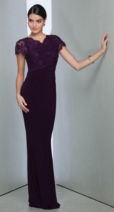 Women Sexy 30s Brief Elegant Mermaid Evening Dress ideas 24