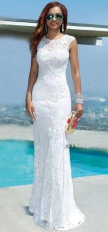 Women Sexy 30s Brief Elegant Mermaid Evening Dress ideas 30