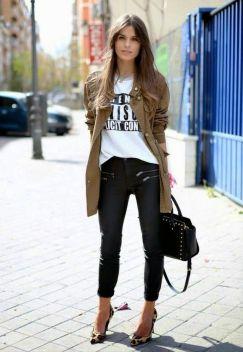 Womens blazer outfit ideas 35
