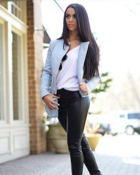 Womens blazer outfit ideas 41