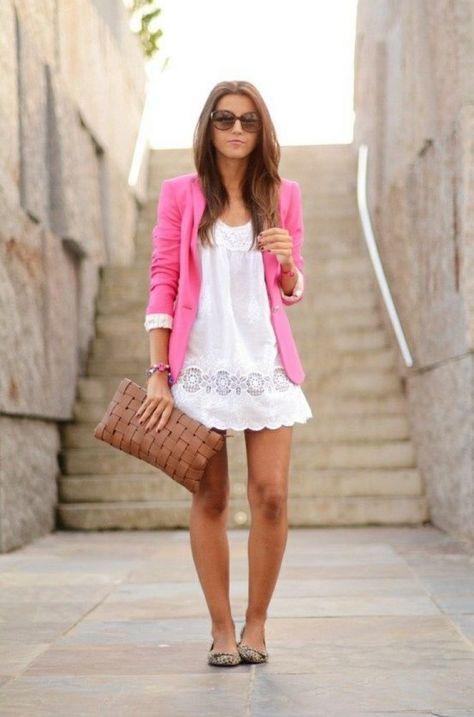 Womens blazer outfit ideas 51