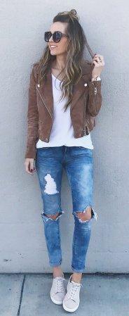 Womens blazer outfit ideas 99