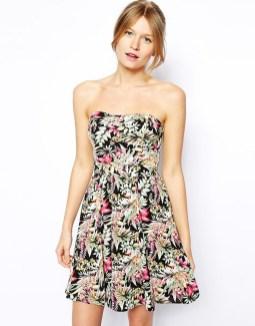 hawaiian prints dresses ideas 17