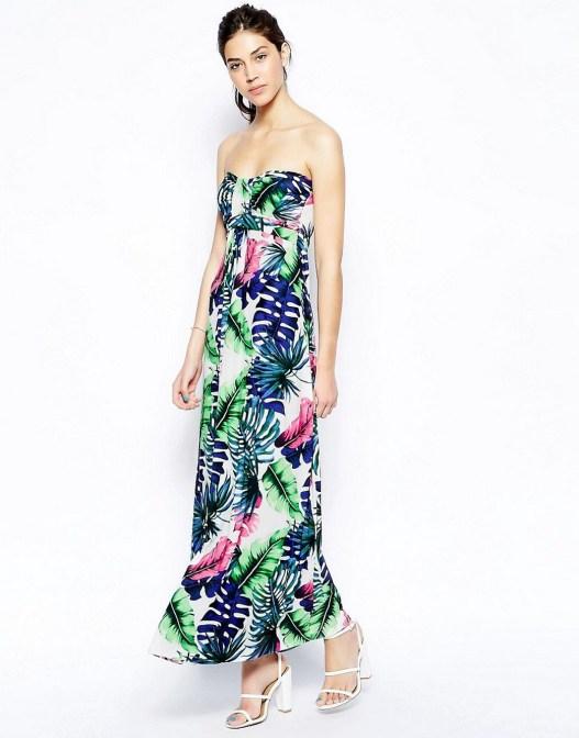 hawaiian prints dresses ideas 28