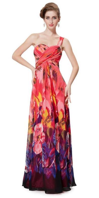 hawaiian prints dresses ideas 39