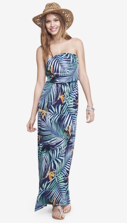 hawaiian prints dresses ideas 40
