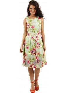 hawaiian prints dresses ideas 64