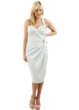 hawaiian prints dresses ideas 65
