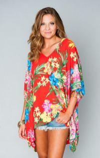 hawaiian prints dresses ideas 79