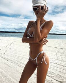 100 Ideas Outfit the Bikinis Beach 103