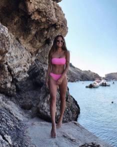 100 Ideas Outfit the Bikinis Beach 114