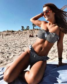 100 Ideas Outfit the Bikinis Beach 118