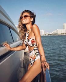 100 Ideas Outfit the Bikinis Beach 120
