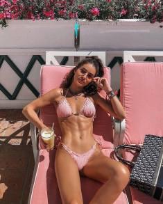 100 Ideas Outfit the Bikinis Beach 125
