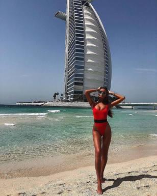 100 Ideas Outfit the Bikinis Beach 134