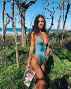 100 Ideas Outfit the Bikinis Beach 138