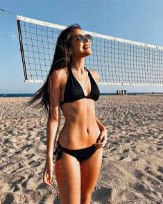 100 Ideas Outfit the Bikinis Beach 139