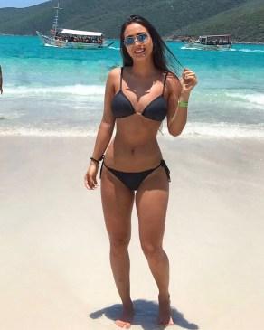 100 Ideas Outfit the Bikinis Beach 150