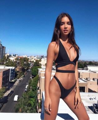 100 Ideas Outfit the Bikinis Beach 157