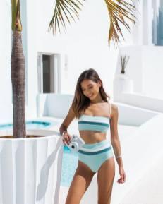 100 Ideas Outfit the Bikinis Beach 22