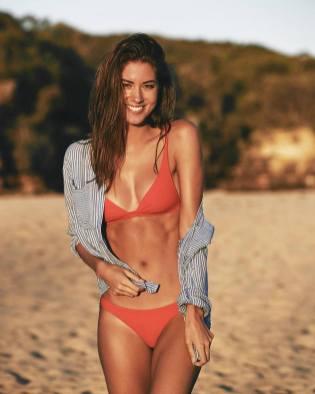 100 Ideas Outfit the Bikinis Beach 23