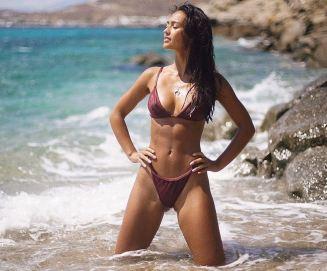 100 Ideas Outfit the Bikinis Beach 25