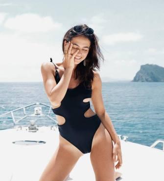 100 Ideas Outfit the Bikinis Beach 3