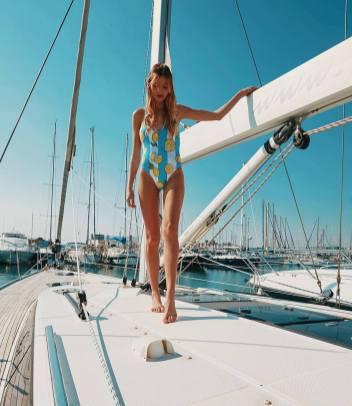 100 Ideas Outfit the Bikinis Beach 62