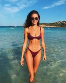 100 Ideas Outfit the Bikinis Beach 75