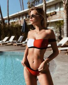 100 Ideas Outfit the Bikinis Beach 86