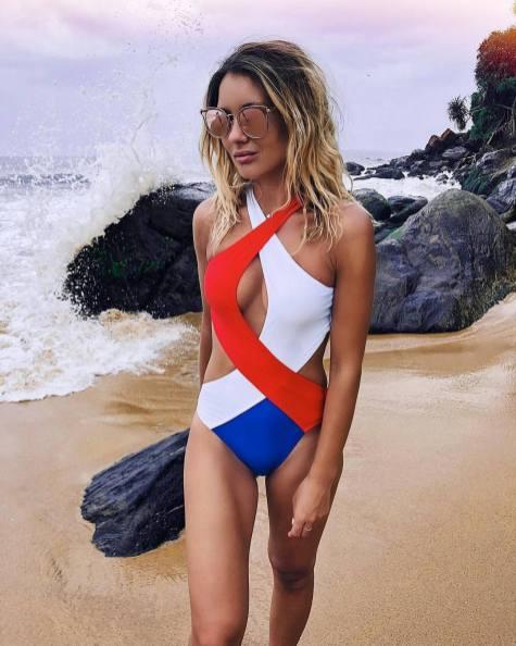 100 Ideas Outfit the Bikinis Beach 89